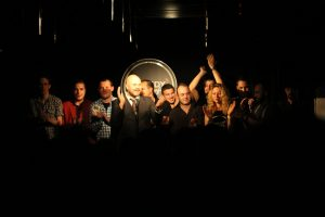 Stand up comedy club sofia Bulgaria