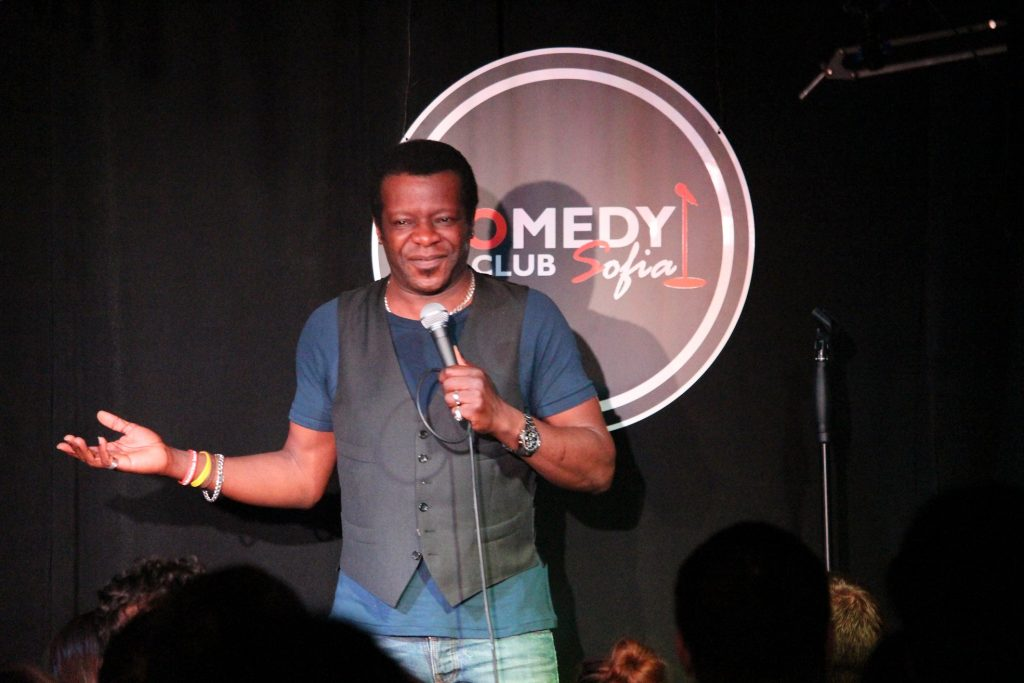 stand up fest Bulgaria