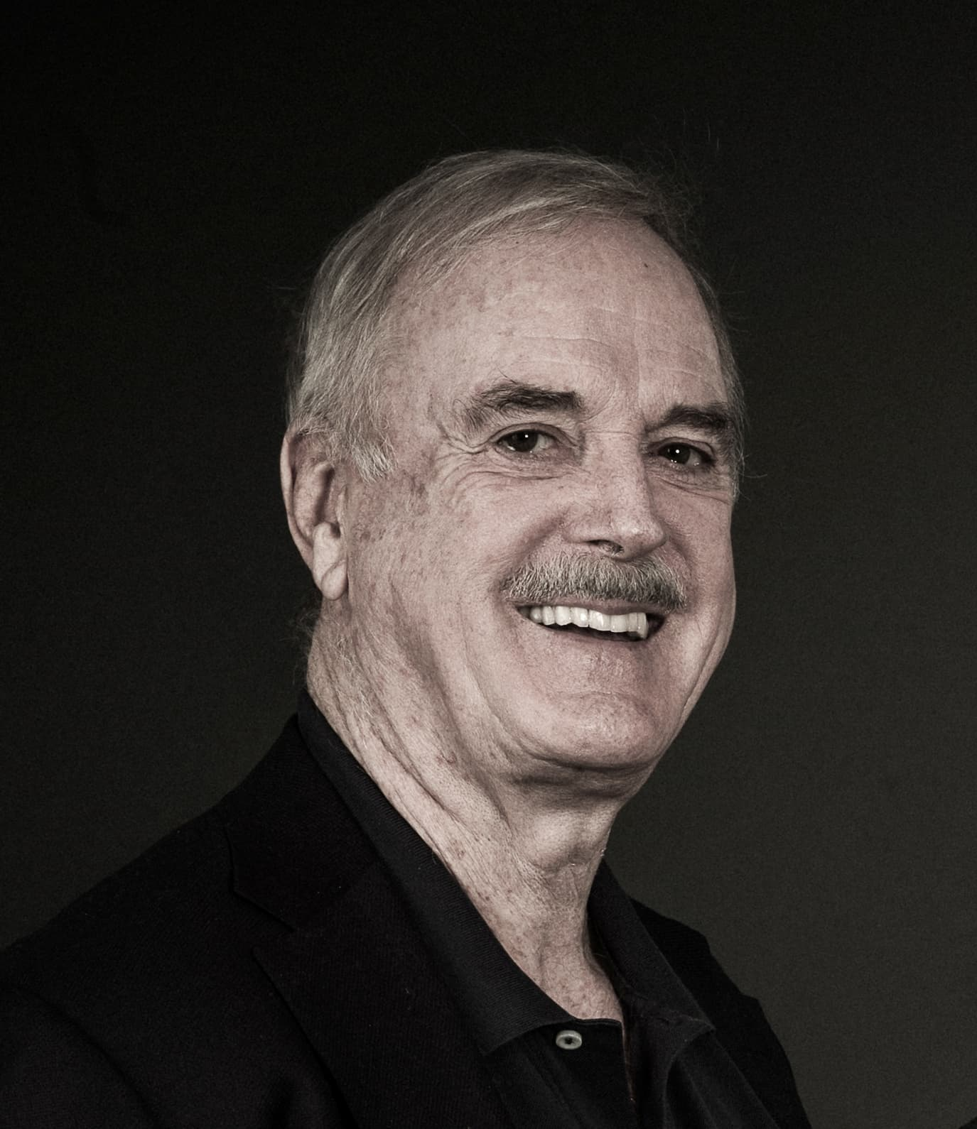 stand up comedy john cleese Bulgaria