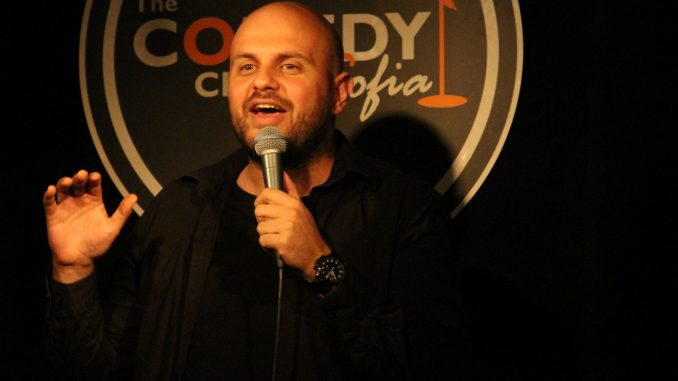 Stand up Comedy София Варна Пловдив Бургас