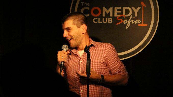 stand up comedy deyanski