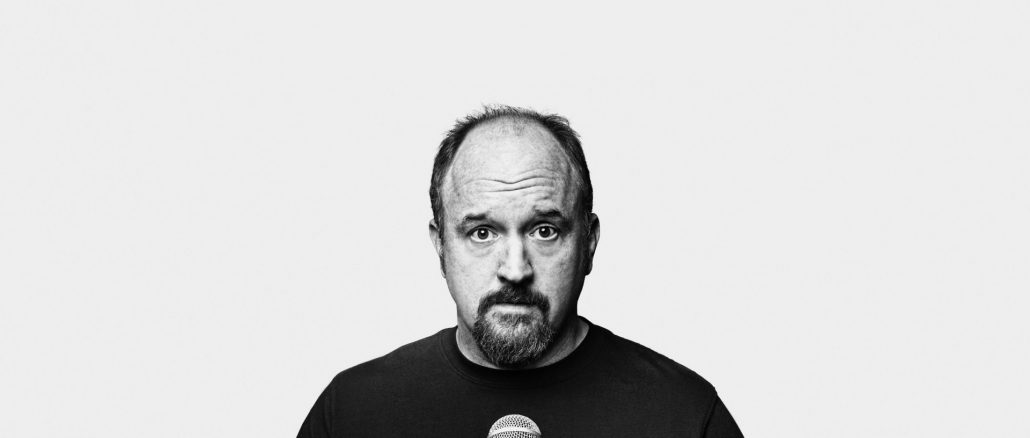 Louis C.K. stand-up comedy Bulgaria