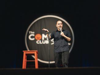 Николаос Цитиридис - Шоуто по БТВ