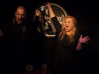 stand-up comedy награди на годината