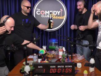 рекорд най-дълго българско предаване ток шоу